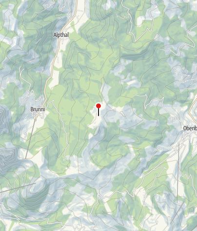Karte / Alpwirtschaft Furggelen