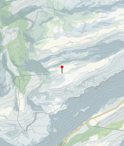 Carte / Berggasthaus Glattalp