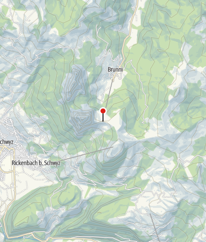 Karte / Berggasthaus Holzegg