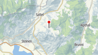 Karte / Berggasthaus Mostelberg