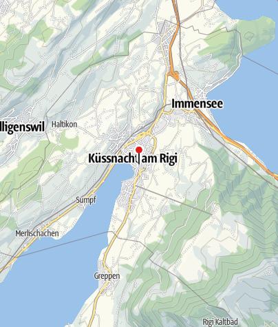 Karte / Gasthaus Engel