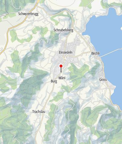 Map / Landgasthof Seehof
