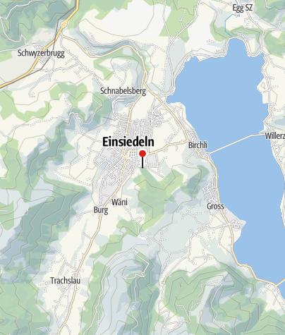 Map / Gasthaus Meinradsberg