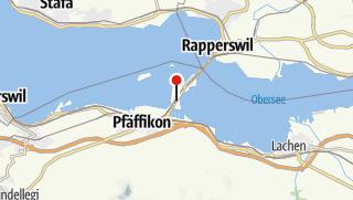 Karte / Gasthof Seefeld