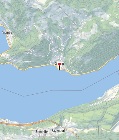 Map / Seehotel Schwert