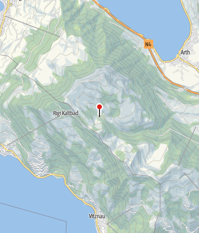 Map / Hotel Klösterli
