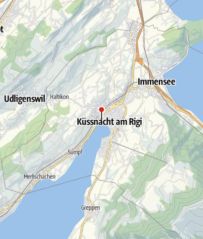 Karte / Hotel Restaurant Bahnhöfli