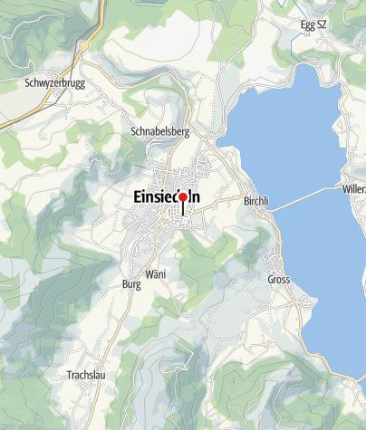 Map / Hotel Linde