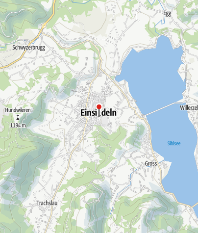 Map / Hotel Drei Könige