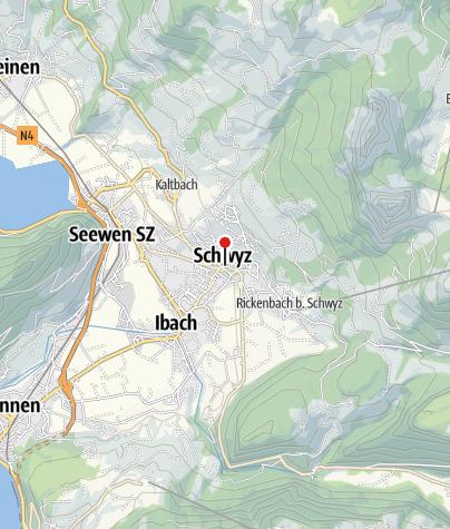 Karte / Fopisa Schwyz Take Away