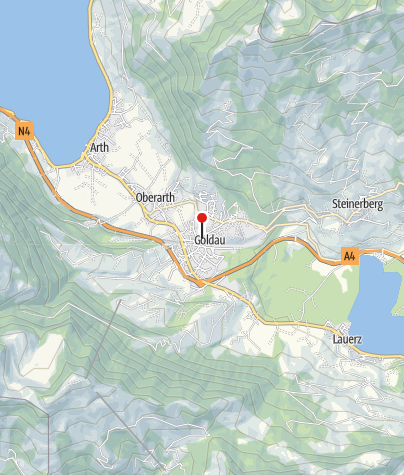 Map / Trattoria Pizzeria Armonia