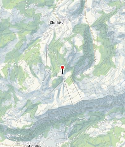 Karte / Restaurant Fuederegg