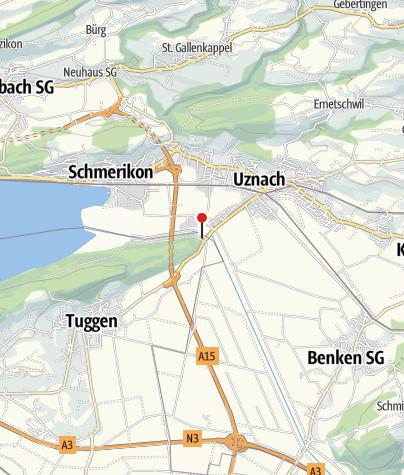 Karte / Restaurant Grynau