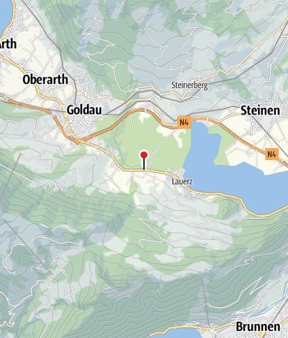 Map / Restaurant Waage