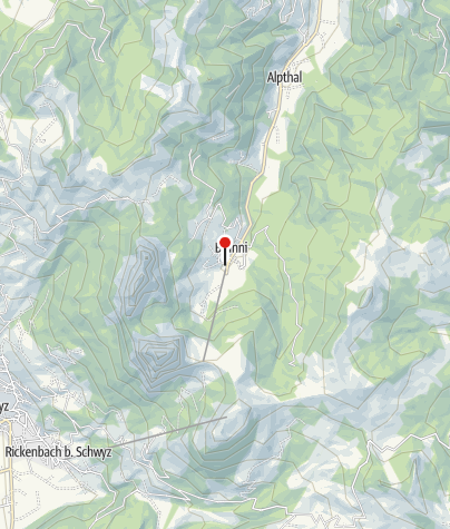 Map / Gaststube  Brunnialp