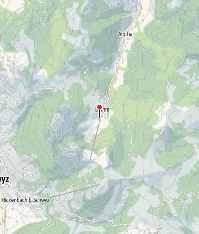 Karte / Gaststube  Brunnialp