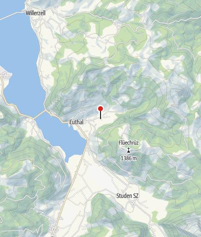 Karte / Restaurant Bäsä Beizli