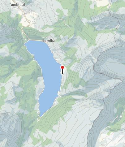 Map / Restaurant Oberhof