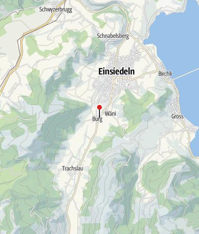 Map / Restaurant Burg