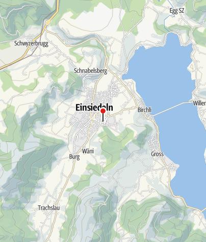 Karte / Restaurant St. Georg