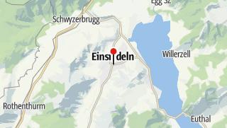 Karte / Restaurant Schmiede