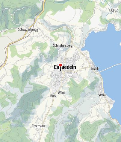 Karte / Restaurant Rosengarten