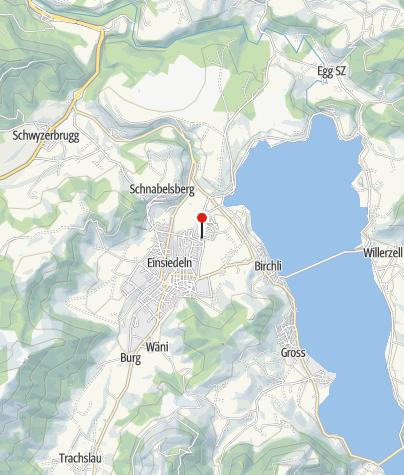 Map / Restaurant Grütli