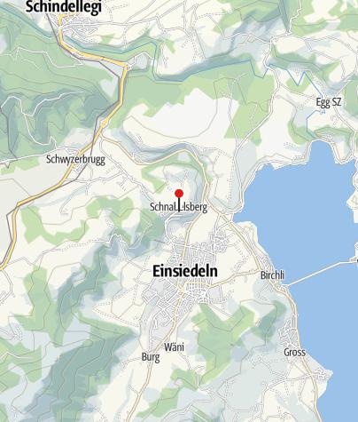 Map / Restaurant Berghof