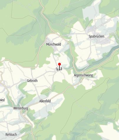 Karte / Spaller Hof