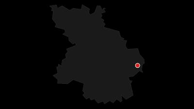 Karte / Schlössertour