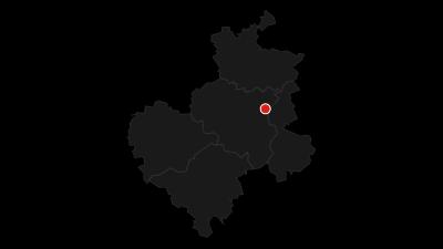 Karte / Unterwegs am Wiener Alpenbogen