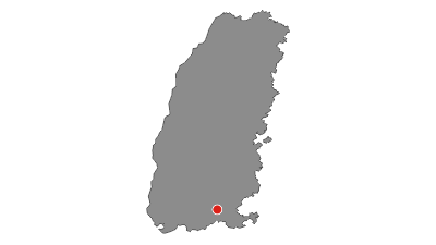Map / Weilheim:  Rosen-Erlebnis-Wanderweg