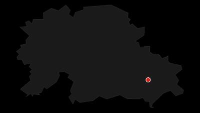 Karte / Karstwanderweg Südharz | mit der Südvariante im Landkreis Göttingen
