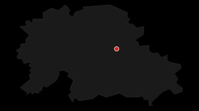 Karte / Nach Altenbrak