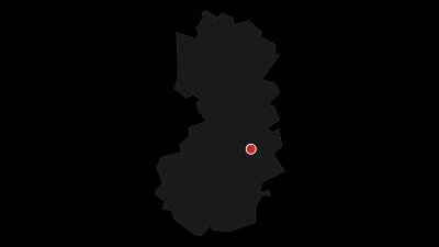 Karte / Von Lenggries über Hirschbachtalsattel - Glashütte und wieder nach Lenggries