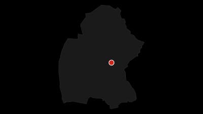 Karte / Weinweg der Sinne in Sankt Anna am Aigen