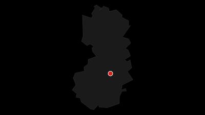 Karte / Höhenweg am Brauneck in Lenggries