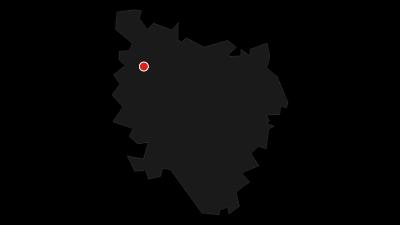 Karte / Reutlingen - Das Herz der Stadt fühlen