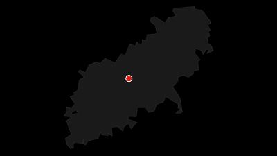Karte / Zur Lauterquelle