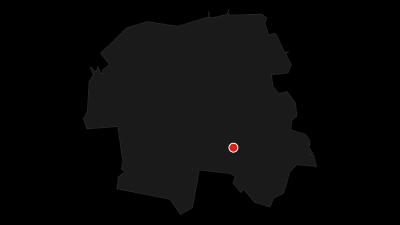 Kaart / Ammerlandroute