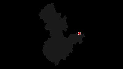 Map / Pellenzer Seepfad