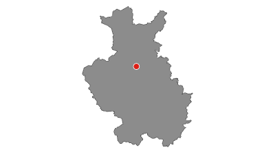 Karte / Bega und Werre - Von Bad Salzuflen in die alte Hansestadt Herford