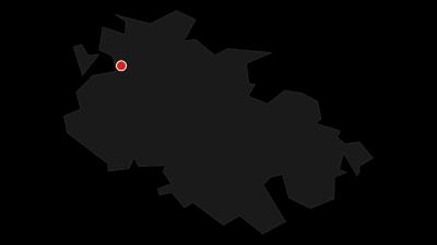 Karte / Kraichgau-Stromberg: 3-Bäche-Tour