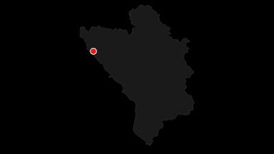 Karte / Kovljenić household