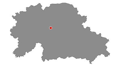 Karte / Oberharzer Klippenweg
