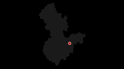 Karte / Im Tal der wilden Endert