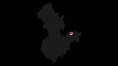 Map / Heidehimmel Volkesfeld