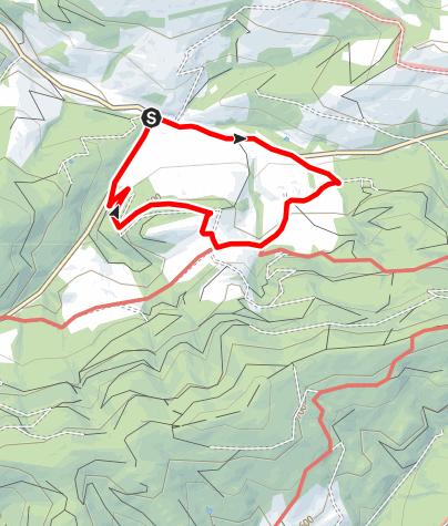 Map / Michelbacher Most- und Köhlereiweg