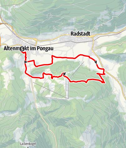 Karte / Königlehen-Runde (10)