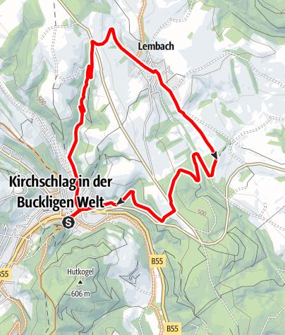 Karte / Herzogtum-Runde